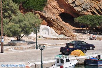Alopronia, de haven van Sikinos | Griekenland | De Griekse Gids - foto 35 - Foto van De Griekse Gids