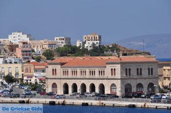 Ermoupolis Syros | Griekenland | De Griekse Gids - foto 13 - Foto van De Griekse Gids