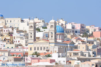 Ermoupolis Syros | Griekenland | De Griekse Gids - foto 41 - Foto van De Griekse Gids